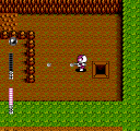 Blaster Master Overhead Section