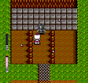 Blaster Master More Overhead Action