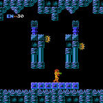 Metroid - The Beginning