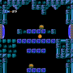 Metroid - Bomb to Continue